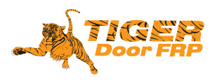 Tiger Door FRP
